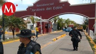 Enfrentamiento en Tlajomulco deja 2 muertos: Gerardo Solís
