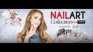 Nail art collection by Maddafashion in edicola dal 20/12/14 Thumbnail