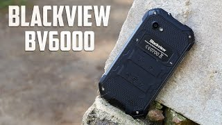 Blackview BV6000, el Android indestructible