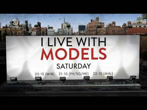 I Live With Models Season 2 - Tommy Gets Lucky