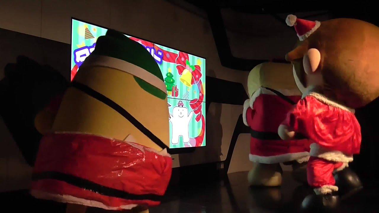 12/21 タボくんバンドクリスマス...