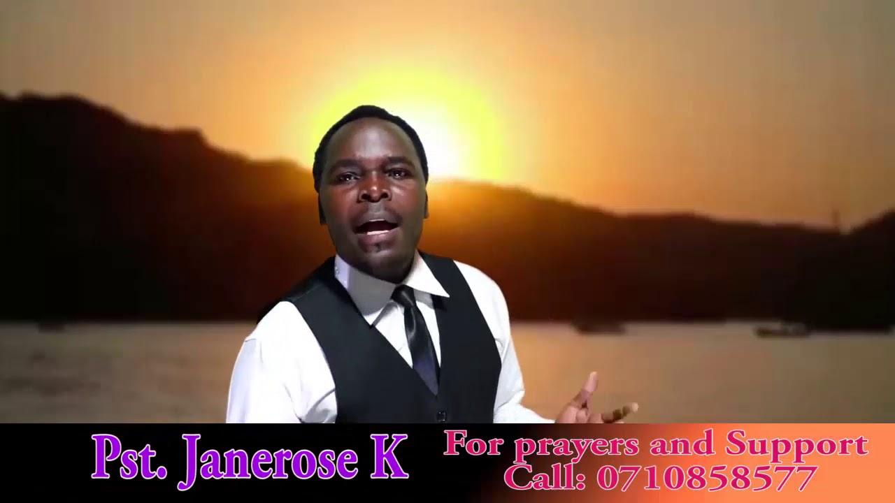 Download LINDA LULIMI LWOO LUKHALOMA KAMABII TAWE. PREACHINGS BY PST JANEROSE KHAEMBA