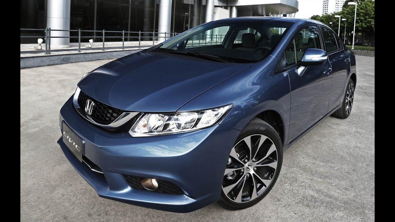 2015 Honda Civic Si Sedan Review Honda Civic 2015 Sedan