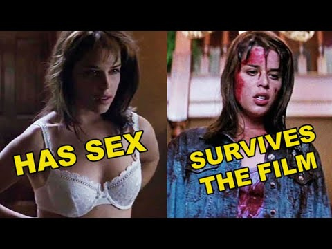 8 Horror Movies That Broke All The Rules