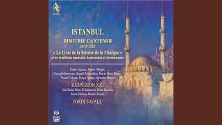 Der makām-ı 'Uzzâl uşūleş Devr-i kebīr - Mss. Dimitri Cantemir (118)