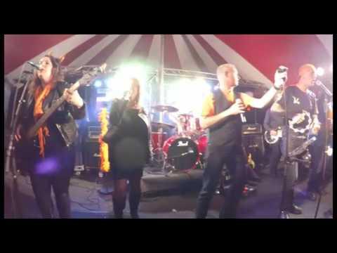Deze Zeeuwse Band full concert koningsdag 2015 uncut