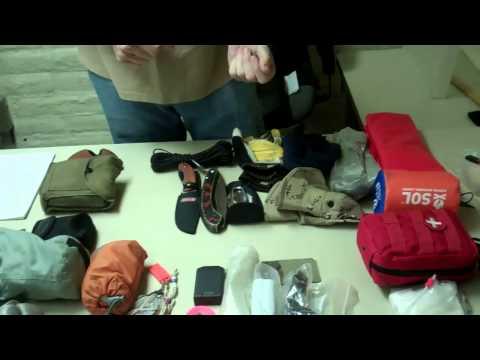 SAR Pack 24 Hour I