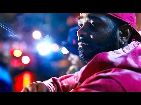 Jim Jones - Harlem (feat. A$AP Ferg) (Official Music Video)