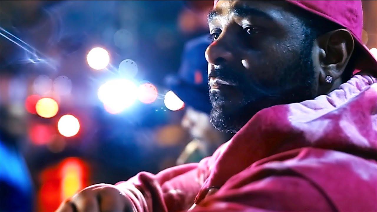 Jim Jones - Harlem feat. A$AP Ferg (Official Video)
