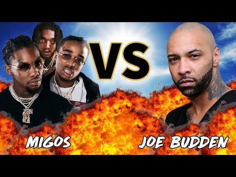 MIGOS VS. JOE BUDDEN | Before They Were Famous