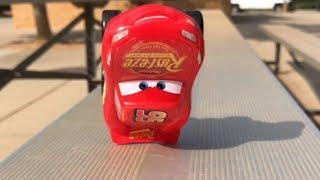 Disney Cars 3 Toys Lightning McQueen