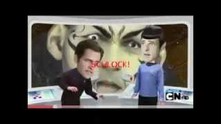 MAD Quotes   Star Blecch   SCHLOCK!.wmv