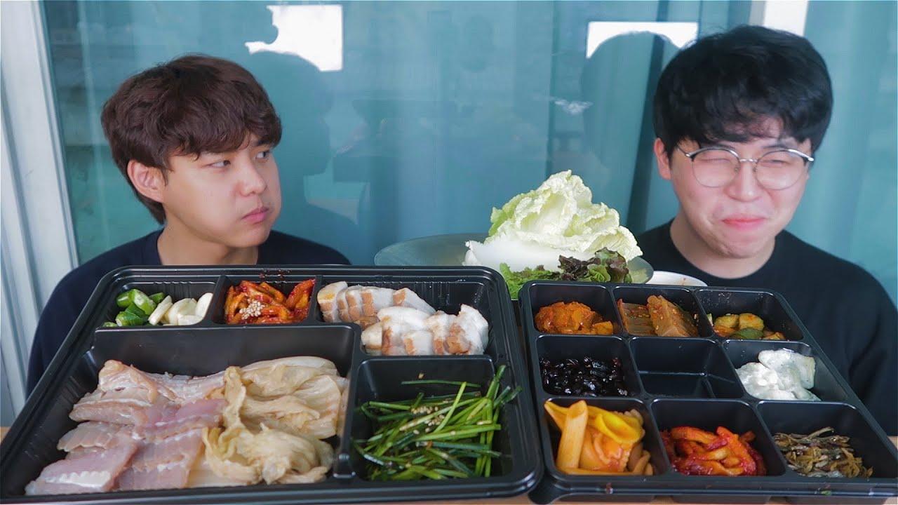 魚嫌いの友達に、韓国で一番臭い魚を食べさせてみた
