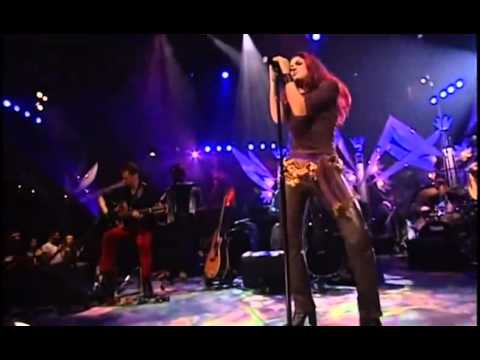 Shakira   Ojos Asi [MTV Unplugged ]