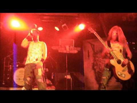 Proll Guns - Dead Or Alive (LIVE)