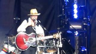 The Tragically Hip Bobcaygeon Live Edmonton Northlands Grounds 2011 Thumbnail
