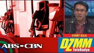 DZMM TeleRadyo: Price pressures on oil to linger, energy department says