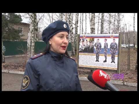 Ярославские бойцы специального назначения ФСИН провели показательные выступления