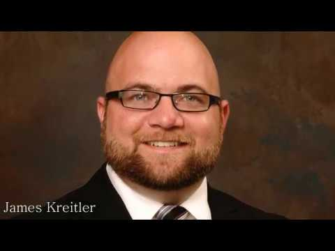 James Kreitler | Hillsboro, MO – Wegmann Law Firm
