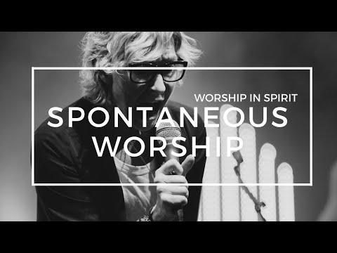 Worship in Spirit by Suzy Yaraei