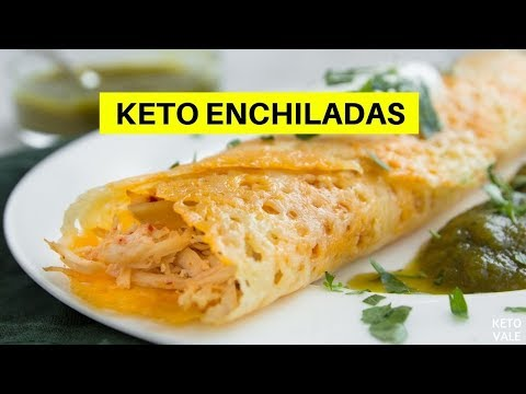 keto-chicken-enchiladas-with-cheese-tortillas-low-carb-recipe