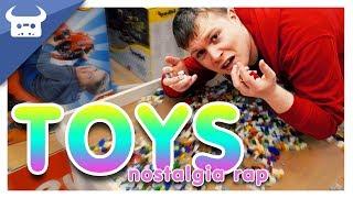 TOYS - nostalgia rap | Dan Bull