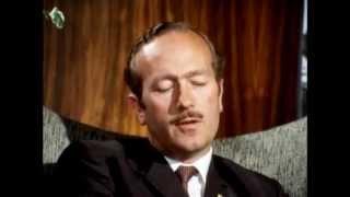 1968 Millionaire: Colin Chapman