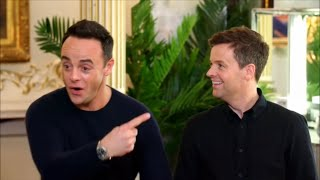 Ant and Dec Best Bits - BGT 2019 Auditions