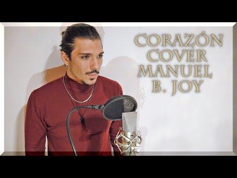 CORAZON  Maluma  Manuel B Joy LyricsItalian Version