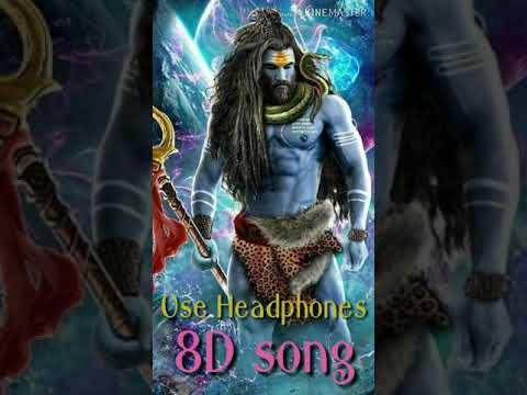 Shivaay Bolo har har 8D song