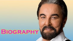 Kabir Bedi - Biography