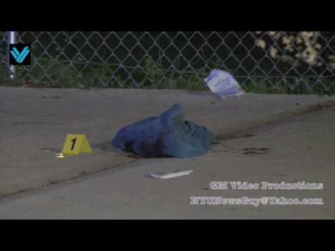 Stabbing on Elm & School St in Yonkers