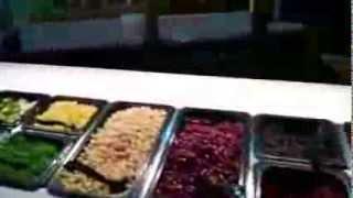 Ресторан здорового питания