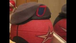 How to Form Your Beret