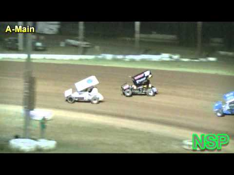 7-16-2012 Ascs Northwest Region A-Main Southern Oregon Speedway