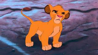 Lion King - Kralj Lavova - Uncle Scar (Croatian) HD