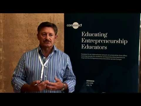 Learning approaches - Marc Cashin - Coneeect Lisbon