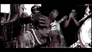 Bring Me The Horizon - &quotGo To Hell, For Heaven&#39s Sake&quot (Warped Tour Video)