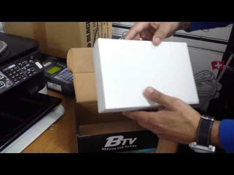 BTV Around The Globe Plus HD IPTV Buy with Free Shipping