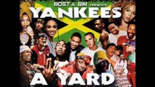 BOST & BIM - Yankees A Yard - Yeah ft Usher