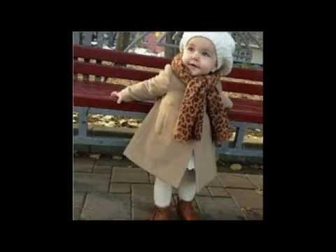 b23a29a30 ملابس اطفال شتاء 2019|اجمل واحدث ملابس الشتاء للاطفال|ازياء شتوية اطفال