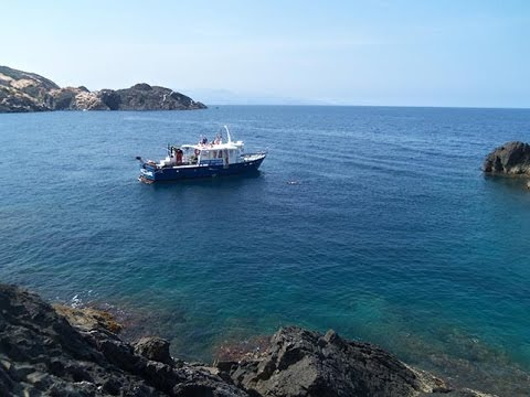 CIP Collioure - 18 Août 2014 - Cap Creus