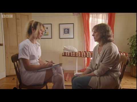 Nighty Night: Jill helps Karen with her depression - Comedy Greats - BBC
