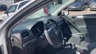 DasWeltAuto Székesfehérvar - VW Golf VII