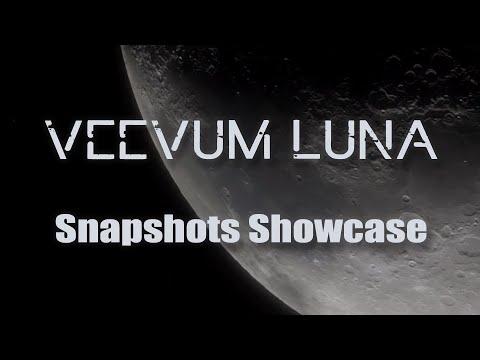 Audiofier VEEVUM LUNA - Snapshots Showcase