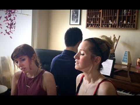 Ingrid Michaelson & Brittain Ashford // Sonya Alone (Together)