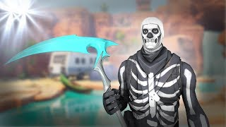 DID I KILL THE REAL Chronic Jacob?? | Fortnite HighLights