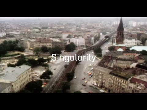 New Order - Singularity (Official Music Video)