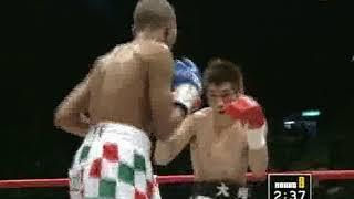 長谷川穂積 vs シンピウェ・ベチェカ(WBC世界バンタム級タイトルマッチ)2/2