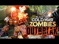 NEW COLD WAR ZOMBIES OUTBREAK GAMEPLAY TRAILER! NEW ZOMBIES REVEALED!